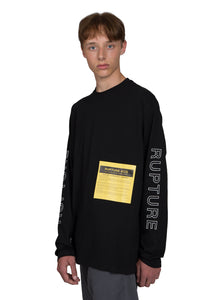 LONG SLEEVE RUPTURE ACID