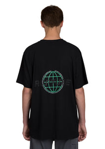 T-SHIRT WORLDWIDE CLUBBING