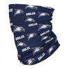 Georgia Southern All Over Logo Blue Neck Gaiter - Vive La Fête - Online Apparel Store