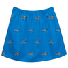 Middle Tennessee Print Blue Skirt - Vive La Fête - Online Children's Apparel