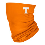 Tennessee Solid Orange Neck Gaiter - Vive La Fête - Online Apparel Store