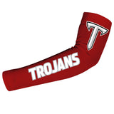 Troy Trojans Arm Sleeve Solid Red - Vive La Fête - Online Children's Apparel