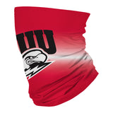 Southern Utah University Thunderbirds Vive La Fete Degrade Logo Collegiate Face Cover Soft 4 Way Stretch Neck Gaiter - Vive La Fête - Online Children's Apparel