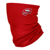Western Kentucky Hilltoppers Neck Gaiter Solid Red WKU - Vive La Fête - Online Children's Apparel