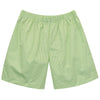 Green Check Boys Pull On Short - Vive La Fête - Online Apparel Store