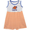United States Coast Guard Academy Sleeveless Tank Dress - Vive La Fête - Online Apparel Store
