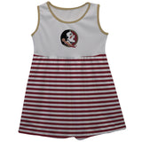 Florida State Sleeveless Dress