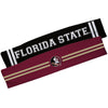 Florida State Seminoles Garnet And Black Stripes Headband Set - Vive La Fête - Online Apparel Store