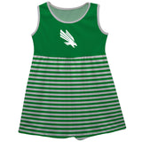 North Texas Sleeveless Tank Dress - Vive La Fête - Online Children's Apparel
