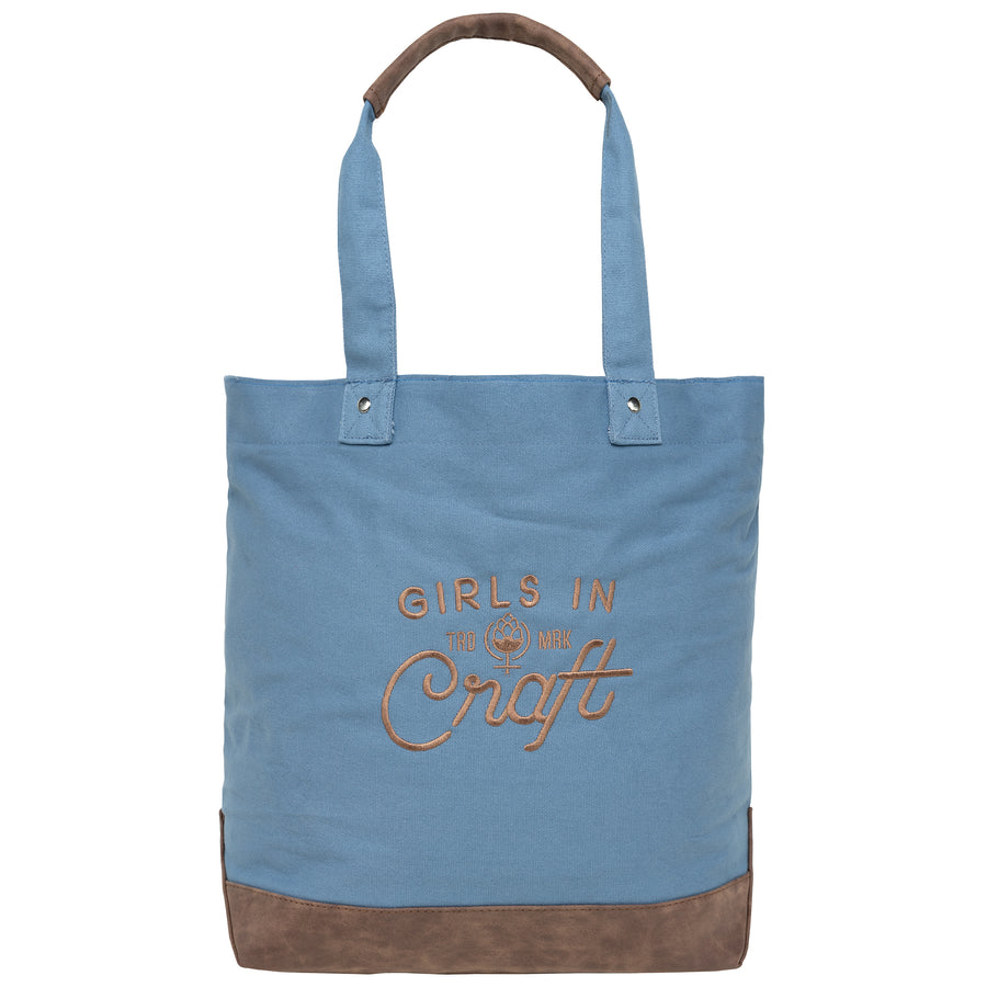 Girls In Craft Trademark Carryall