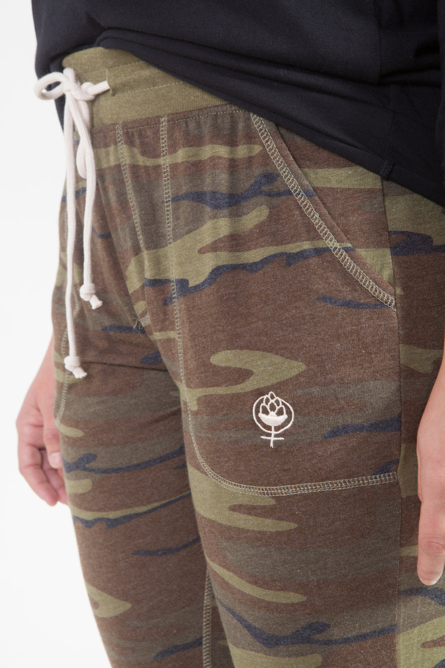 All Day Liberty Cozies-Eco Camo/Natural