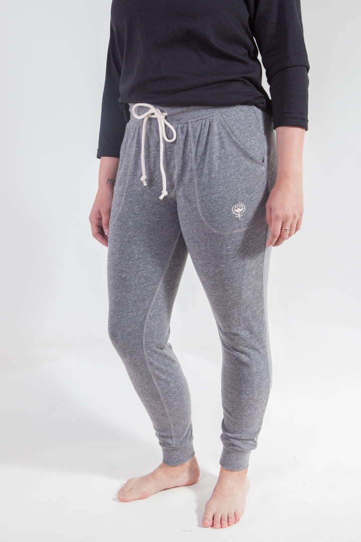 All Day Liberty Cozies-Eco Grey/Natural