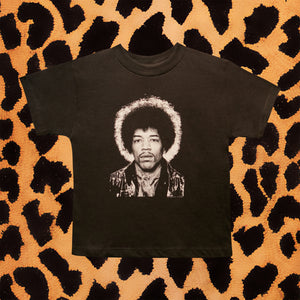 JIMI HENDRIX 'HALO' KIDS T-SHIRT