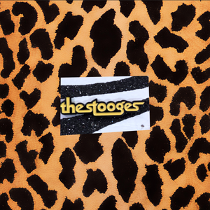 THE STOOGES LOGO ENAMEL PIN'