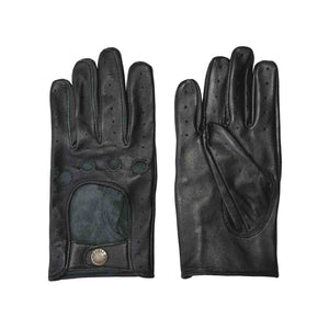 Bullitt Gloves -Black/Brass - I NEED MORE