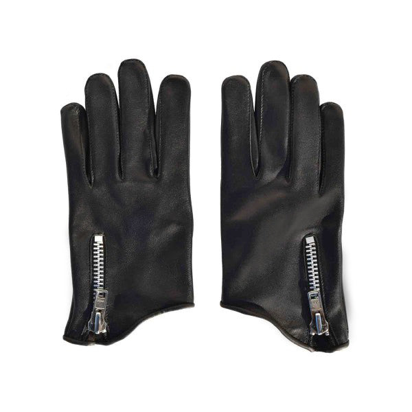 Throttle Gloves -Black/Nickel - I NEED MORE