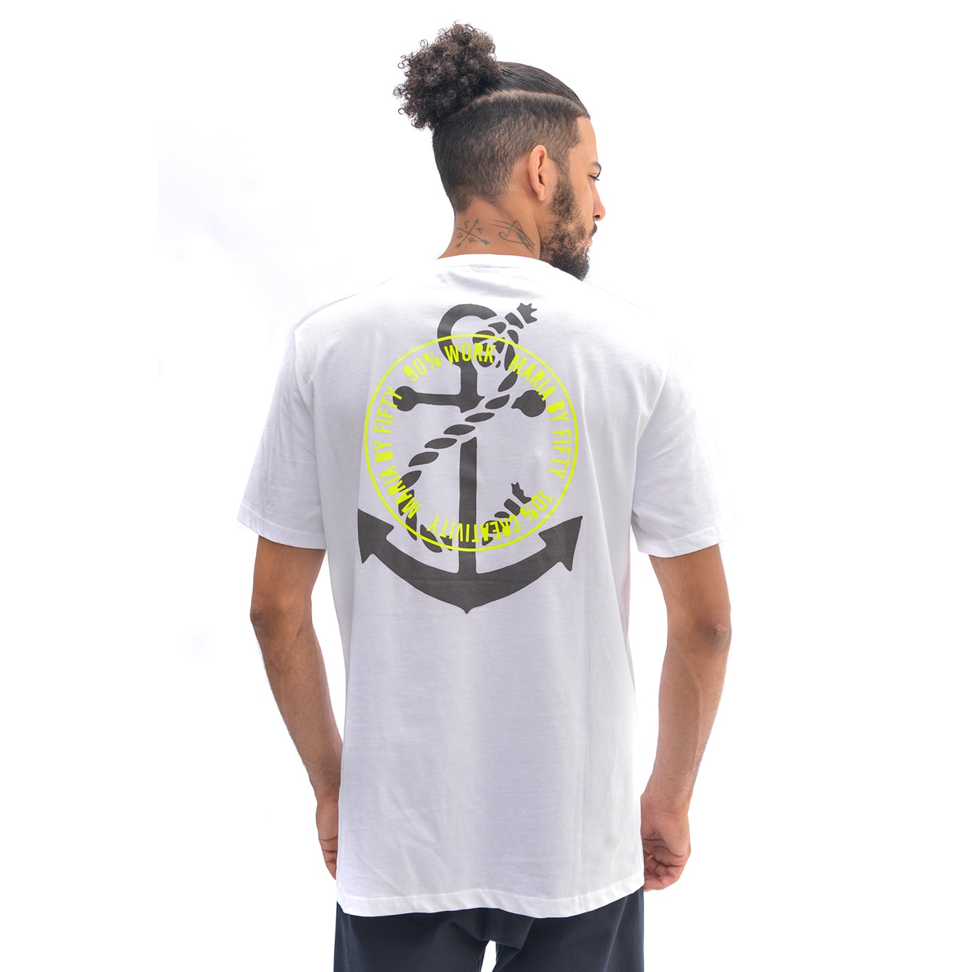 T-Shirt Marine Anchor