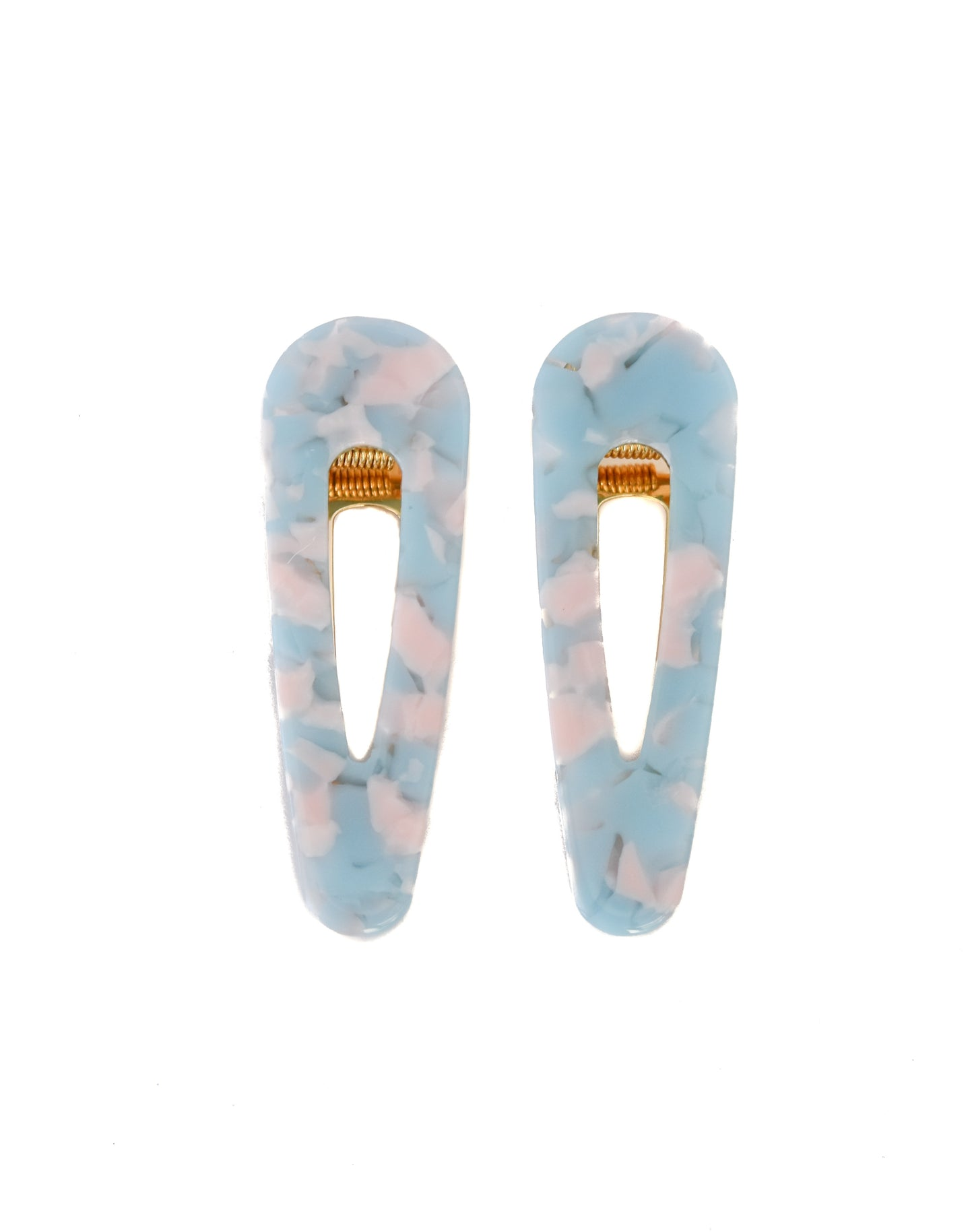 Cotton Candy Sky Clips
