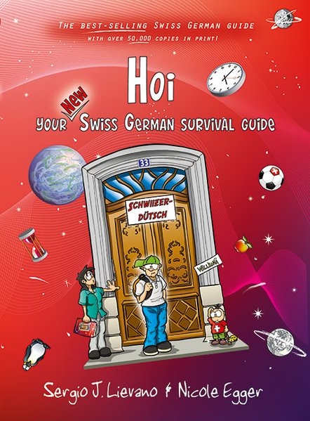 Hoi: Your New Swiss German Survival Guide
