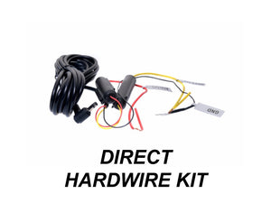 BlackSys Direct Hardwire Kit
