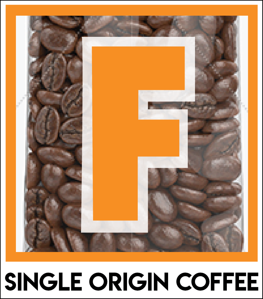 Wholesale Origin Coffees