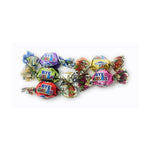 Mangini Bye Gelee Assorted Fruit Candy (2.2 lbs)