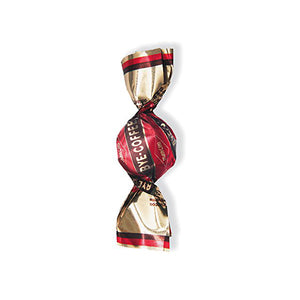 Mangini Italian Coffee Mini Hard Candy (Bye Coffee) (2.2 lbs)
