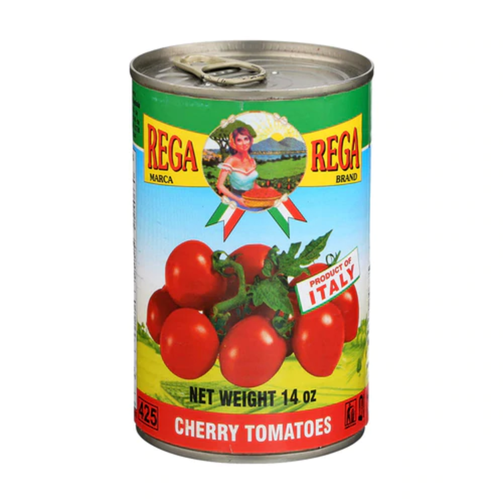 Rega Cherry Tomatoes (14 oz)