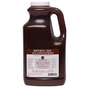 Republic Chai Tea Concentrate