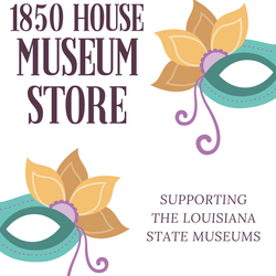 1850 House Museum Store