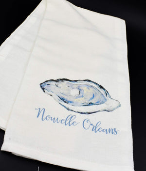 Nouvelle Orleans Kitchen Towel