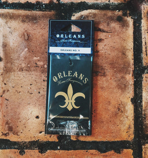 Orleans No. Auto Fragrance