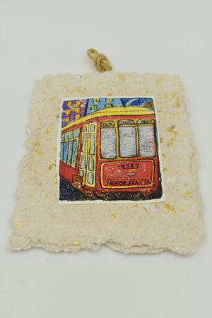 NOLA Ornaments