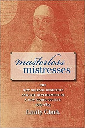 Masterless Mistrresses