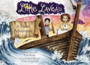 Little Laveau A Pirate Adventure