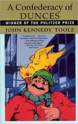 Confederacy of Dunces - Paperback