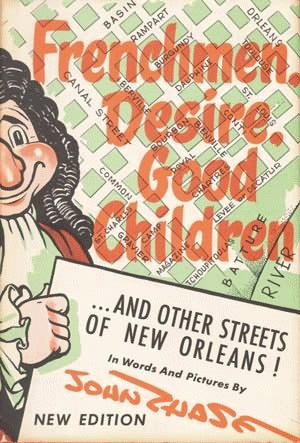 Frenchmen, Desire, Good Children
