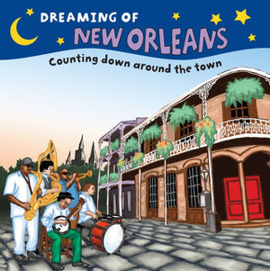 Dreaming of New Orleans