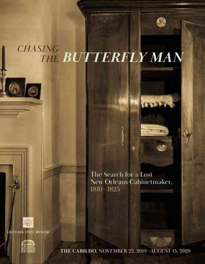 Chasing the Butterfly Man Catalog