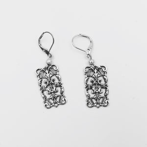 Baroque Dreams Earrings