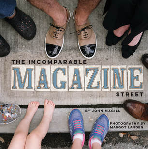 The Incomparable Magazine Street