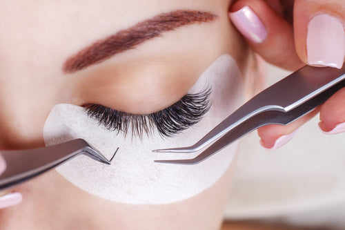 Private Volume Eyelash Extensions Training ( Deposit $500 )
