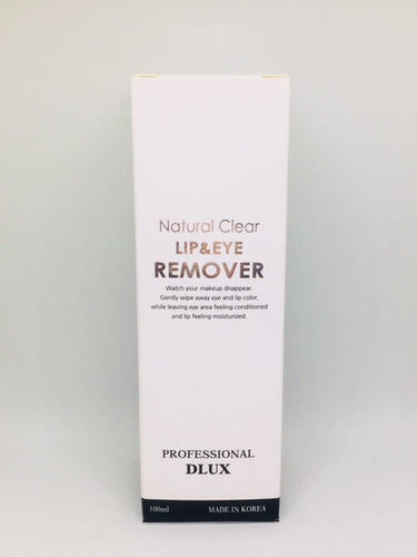 Lip and Eye Remover