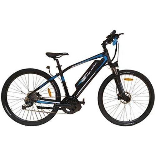 The Bagibike B29 Mountain Bike - electricwheelz