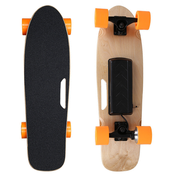 Penny Thrust Electric Skateboard - 12MPH - electricwheelz