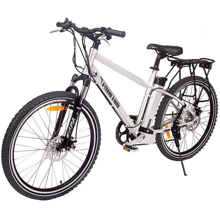 X-Treme Trailmaker Elite Electric Mountain Bike - electricwheelz
