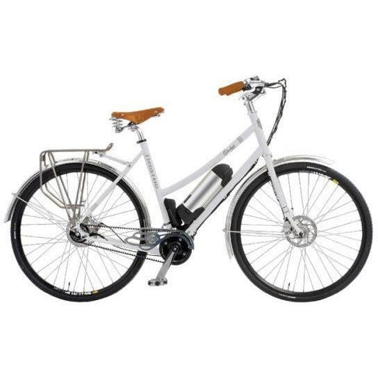 Caladesi Hand Built Electric Bike - electricwheelz