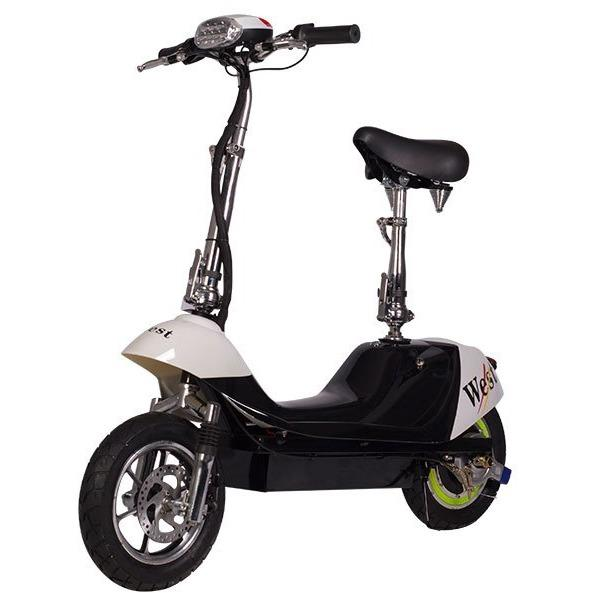 X-Treme City Rider Electric Scooter - electricwheelz
