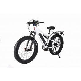 X-Treme Rocky Road Electric Mountain Bicycle - electricwheelz