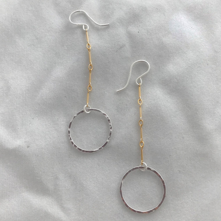 Karma Baby Earrings